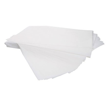 White Silicone Baking Paper